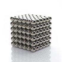 Neocube Cubo 216 Esferas Bucky Balls Imã Neodímio 3mm