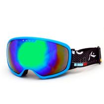 Antiparras Snowboard Rusty Tek C2 Ski Espejadas