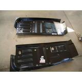 Par De Pisos Completos Ford Mustang 65 66 67 68 69 70 Nuevos