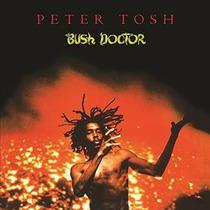 Lp Peter Tosh Bush Doctor Importado