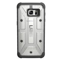 Funda Uag Samsung Galaxy S 7 Edge Color Ice O Plata