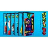 Dvd Dragon Ball - Série Clássica Completa + Filmes