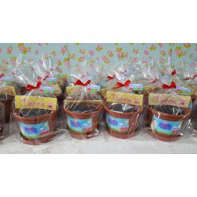 10 Kits Jardinagem Peppa Pig