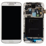 Pantalla Completa Samsung S4 I9505 Instalada