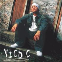 Cd Vico C - En Honor A La Verdad - Original / Envios X Oca.-