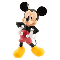 Sello De Disney Mickey Mouse Adorno Para Las Fiestas Junior