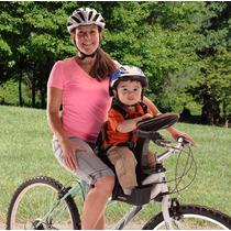 Asiento De Bebé Para Bicicleta