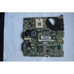 Placa Mãe C/ Defeito Positivo M550semb-od M5e50-d02a - Cod2
