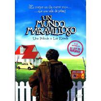 Dvd Un Mundo Maravilloso ( 2006 ) - Luis Estrada / Demian Al