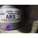 Modulo Central Abs Hb20 Original Semi Novo 58920-1s300