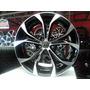 Roda Civic 2016 Exr Aro 17 Fit City Kia I30 Golf+bicos