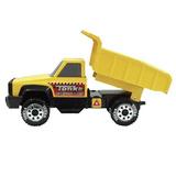 Tonka Steel Quarry Dump Truck Funrise 92207