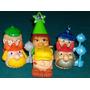 Kinder Magic Coleccion Muñeco Muñequitos Huevo Figura