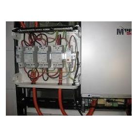 Inversor Hidrico Mppt Solar