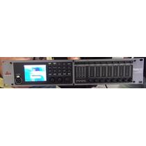 Processador Dbx 4800 Driverack Equalizador - Frete Grátis