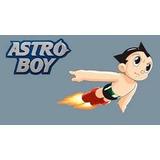 Astro Boy Serie Completa 5 Dvd