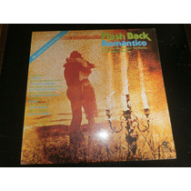 Lp Flash Back Romântico, Disco Vinil, Ano 1975