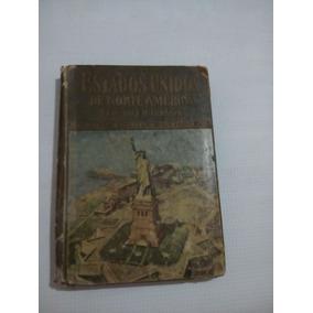 Libro Estados Unidos De Norteamérica