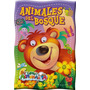 Animales Del Bosque - Mi Libro Almohadita