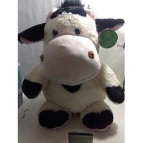 Vaca De Peluche Envio Sin Cargo Caba