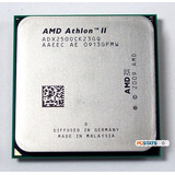 Procesador Amd Athlon Ii X2 250 3.0 Ghz Am3