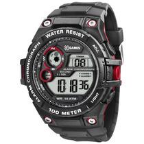 Relógio Digital Esportivo Masculino X-games Xmppd319 Bxpx