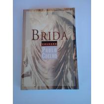 Livro - Brida - Paulo Coelho - Editora Klick/rocco