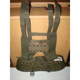 Cinturones Tacticos Ejercito Alemán Grandes