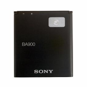 Pila Sony Xperia St26 Xperia T Lt29i Ba900 Envío Gratis