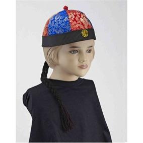 Disfraz Para Niño Sombrero Chino Foro Novedades Del Niño Co
