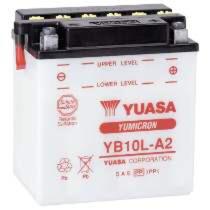 Bateria Virago Intruder 250 Gs500 Yb10l-a2 Original Yuasa