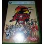 Samurai Shodown Sen Xbox 360 - Nuevo Sellado
