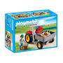 Retromex Playmobil 6131 Cosechadora Campo Country