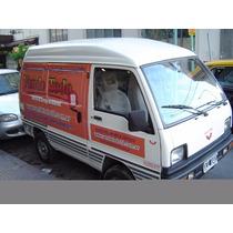Utilitario Wuling Año 2000 Motor Fundido / Clavado