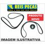 Correia Poly V Gm S10 / Blazer 2.4 Flex 2007