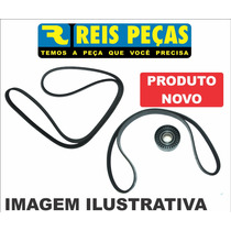 Correia Poly V Gm S10 / Blazer 4.3 V6 Vortec