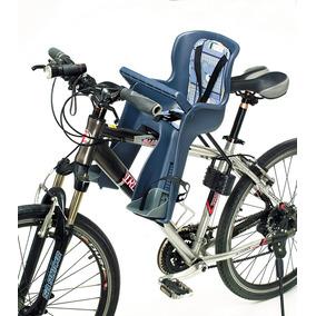 Silla para llevar ninos en bicicleta en mercado libre m xico for Silla nino bicicleta