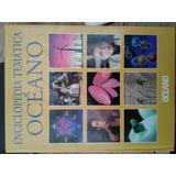 Enciclopedia Oceano 8 Tomos