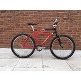Bicicleta Gt Moto Cruiser, Paseo, Urbano, Street