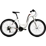 Bicicleta Audax Adx 71 27.5 2016 Tourney 21v Branca Tam 15