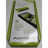 Puregear Roll-on Screen Shield Kit For Milestone 4 Film