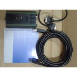 Siemens S7-200/300/400 Plc Dp/ppi/mpi/profibus Win7 64 Ihm