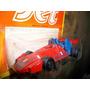 Brabham Jet Rojo Nuevo En Blister Antiguo En Mendoza