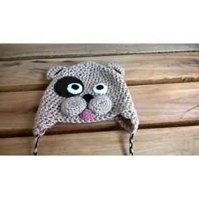 Gorros De Lana A Crochet Tejidos A Mano