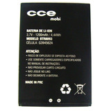 Bateria Smartphone Cce Mobi Btr8093 3,7v 1200mah