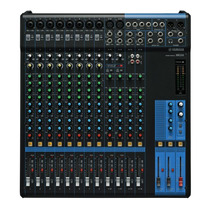 Mixer Consola Yamaha Mg16 Análoga Profesional