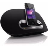 Philips Ds3600 Bocina Bluetooth Color Negro