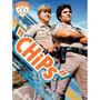 Dvd Chips 3ª E 4ª Temporadas Dublados