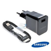 Carregador + Cabo Dados Galaxy Tab 2 P3100 P3110 P3200 P3210