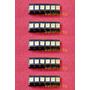 Led Backlight 6v Tv Toshiba 48 Philco 48   Kit C/ 50 Leds